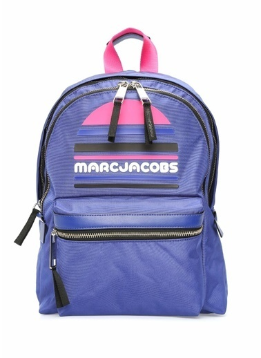 Marc Jacobs Sırt Çantası Lacivert